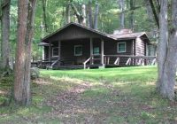 cabin 12 picture of clear creek state park sigel Clear Creek Cabins