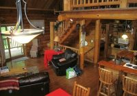 cabin 3 picture of grumpsters cabins mcgregor tripadvisor Grumpsters Log Cabins