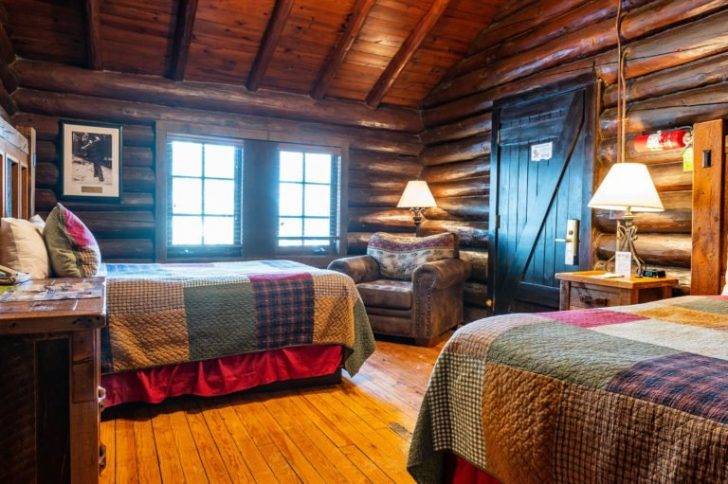 Permalink to 10 Starved Rock Cabin Ideas