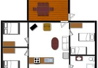 cabin floor plans authentic log cabins clearwater Floor Plans For Cabins