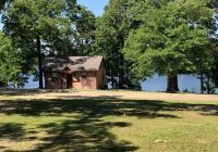 cabin picture of paul b johnson state park hattiesburg Paul B Johnson State Park Cabins