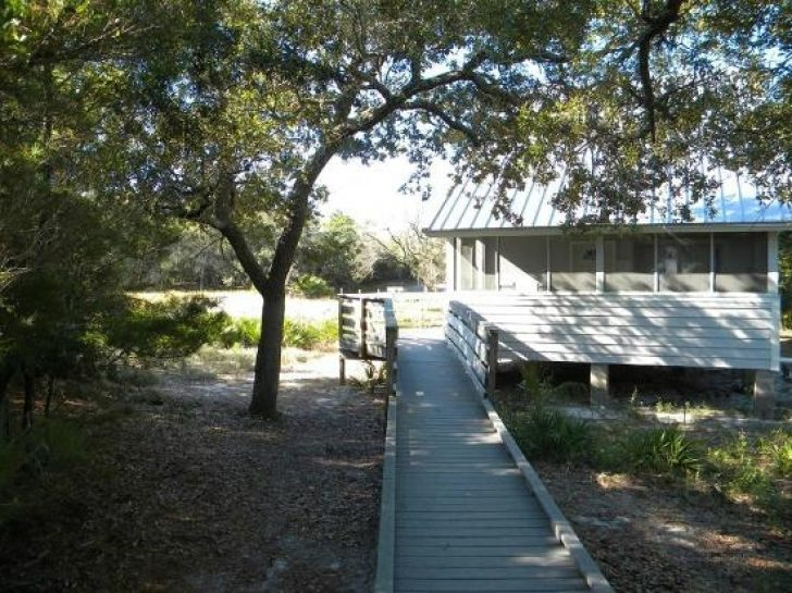 Permalink to Perfect St Joseph Peninsula State Park Cabins