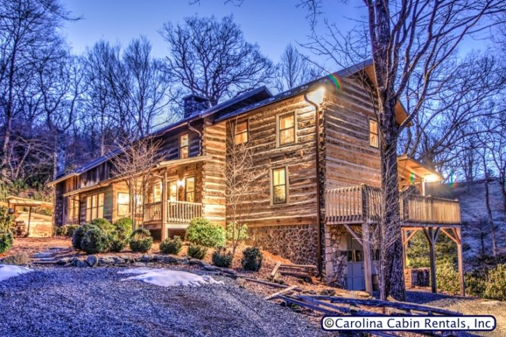 Permalink to Blowing Rock Nc Cabins