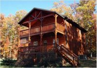 cabin rentals Cabins In Tennesee
