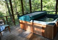 cabin rentals in ohio with hot tubs for honeymoon book Ohio Cabins With Hot Tubs