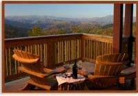 cabin rentals with great mountain views boone north carolina Cabins In Nc Mountains