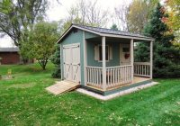 cabin sheds for sale in central ohio 2020 model beachy barns Cabins Near Dayton Ohio