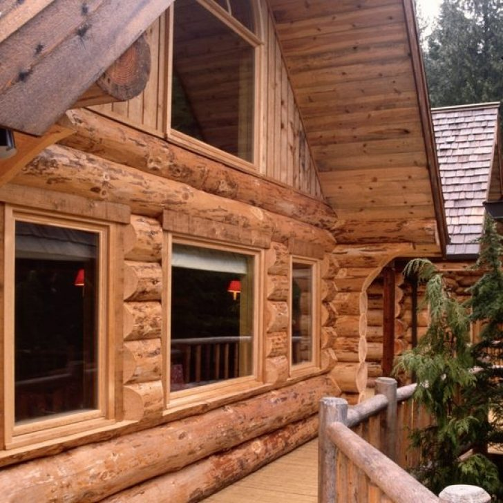 Permalink to Perfect Lake Keystone Cabins