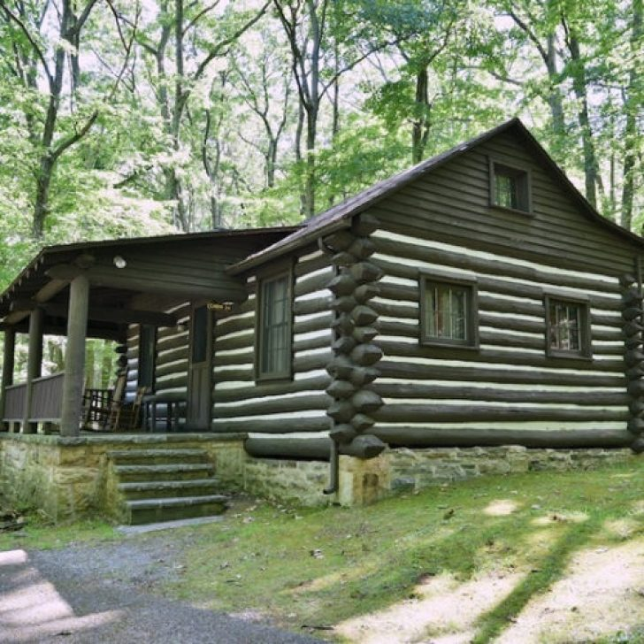 Permalink to Cozy Lost River State Park Cabins Ideas
