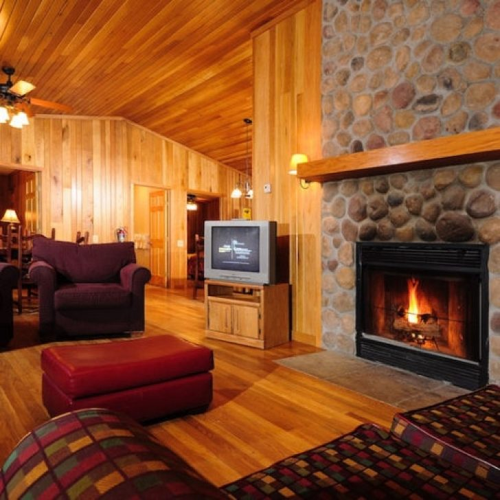 Permalink to Cozy North Bend State Park Cabins Gallery