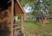 cabins at oleta river state park campground reviews miami Oleta River Cabins