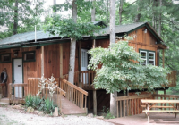 cabins beattyvillelee county tourism Little Red River Cabins