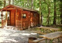 cabins campers paradise campground cabins cook Cabins In Cooks Forest