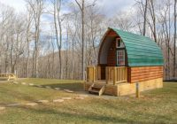 cabins camping overnight lodging at explore park blue Camping Cabins In Virginia