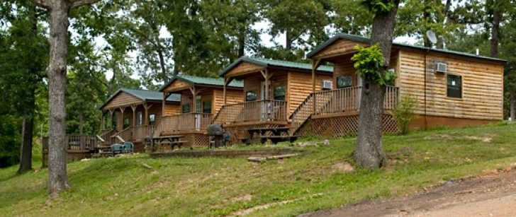 Permalink to 11 Spring River Arkansas Cabins Gallery