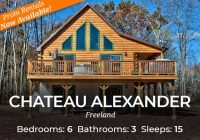 cabins for rent near poconos pa cabin rentals for groups Pet Friendly Cabins In Pa