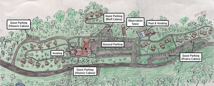 Permalink to Giant City State Park Cabins Ideas