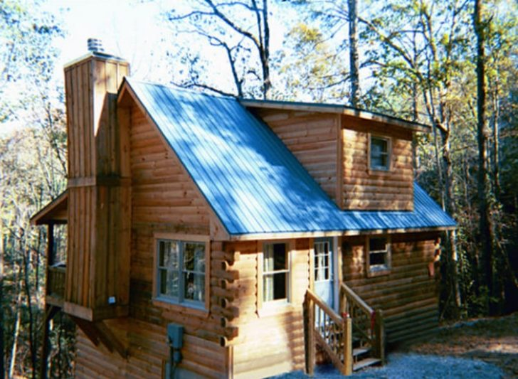 Permalink to Cozy Cabin In Helen Ga