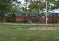 cabins near the camping grounds picture of geneva state Geneva State Park Cabins