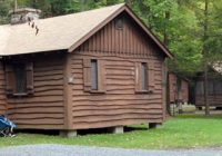 cabins nys parks recreation historic preservation State Parks With Cabins