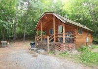 cabins picture of lake placid whiteface mountain koa Lake Placid Cabins