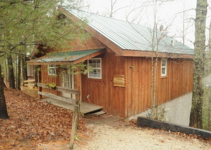 Permalink to 11 Cabins At Red River Gorge Ideas