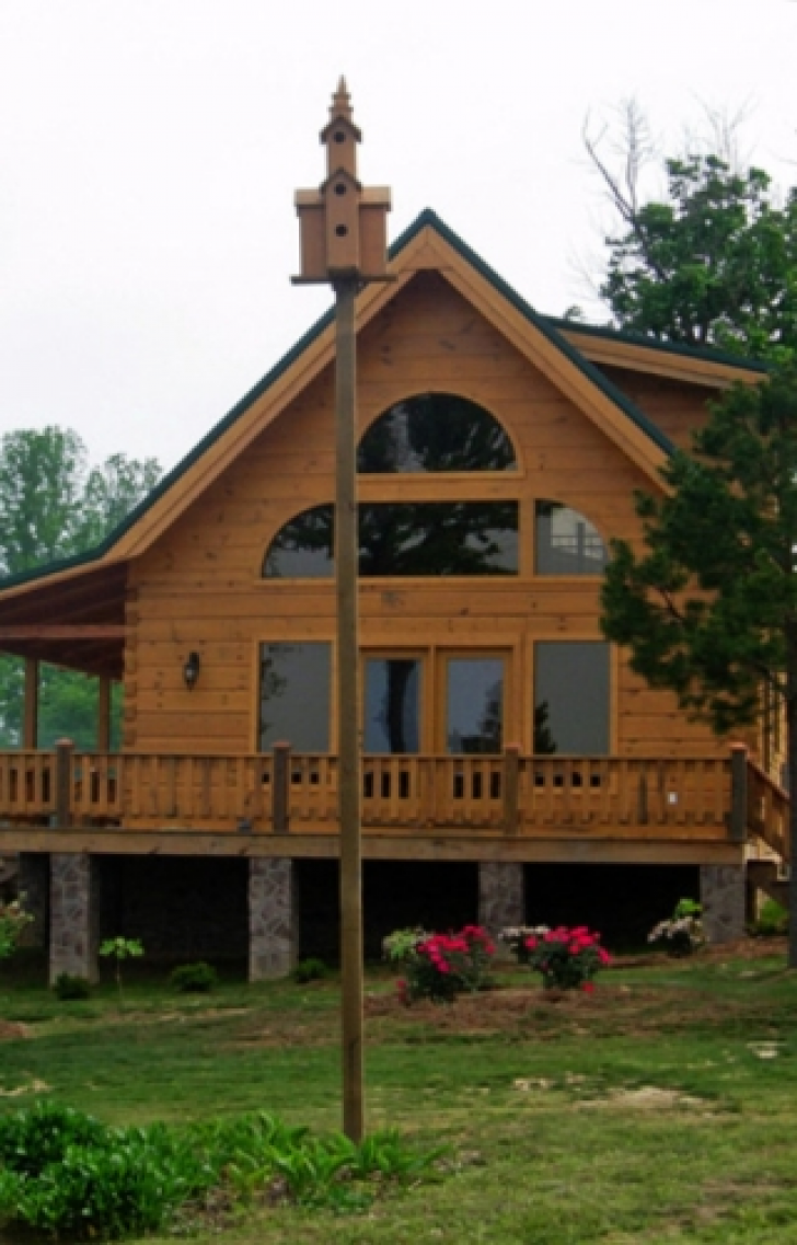 Permalink to 10 Cabins In North Alabama Gallery