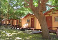 cabins slickrock campground Campground With Cabins