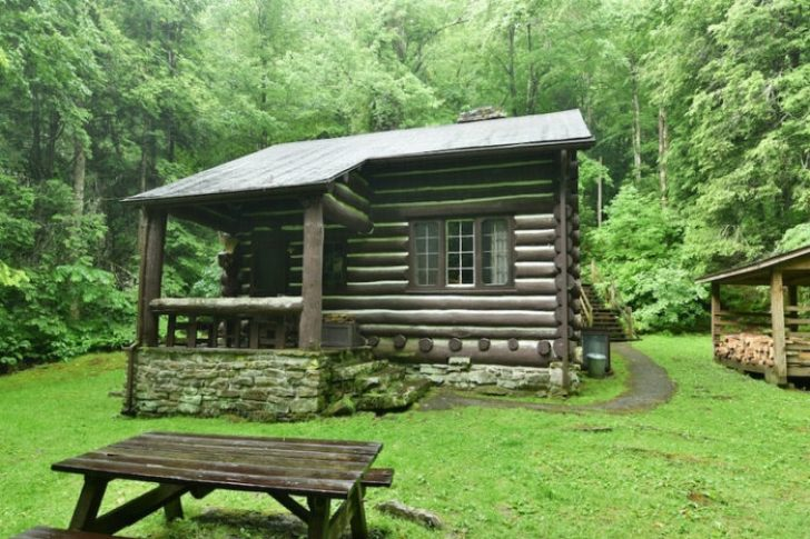 Permalink to Perfect Wv State Parks Cabins