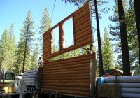 california panelized homes are affordable pre built home Cabin Kits California