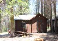 camp fresno assistant managers cabin dinkey creek memories Dinkey Creek Cabins