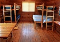 camper cabin at whitewater state park minnesota places Mn State Parks Cabins