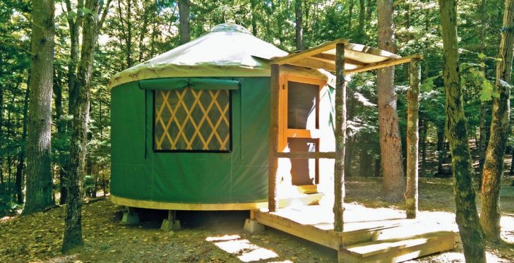 Permalink to Perfect Cabin Camping In Nh Ideas