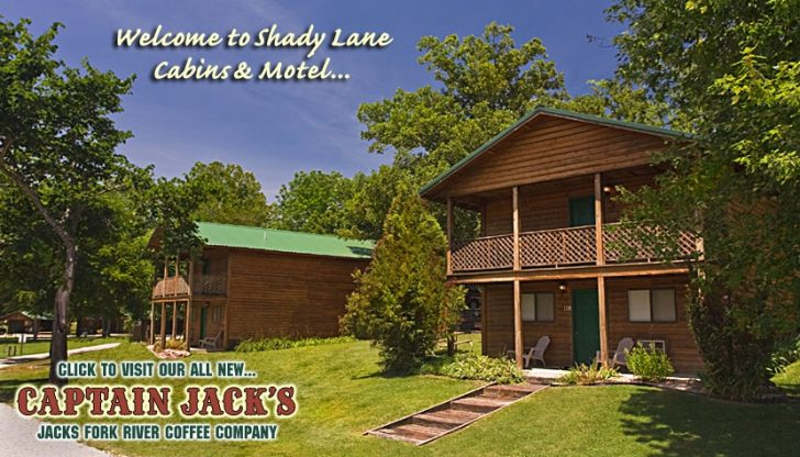 Permalink to 11 Jacks Fork River Cabins Gallery