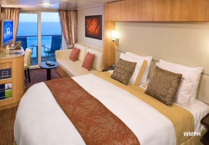 Permalink to 11 Celebrity Silhouette Cabins
