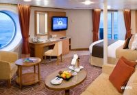 celebrity silhouette cabin 2150 category s2 sky suite Celebrity Silhouette Cabins