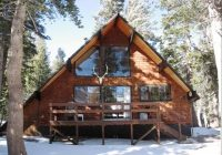 chalet vacation rental in mammoth lakes from vrbo Mammoth Mountain Cabin