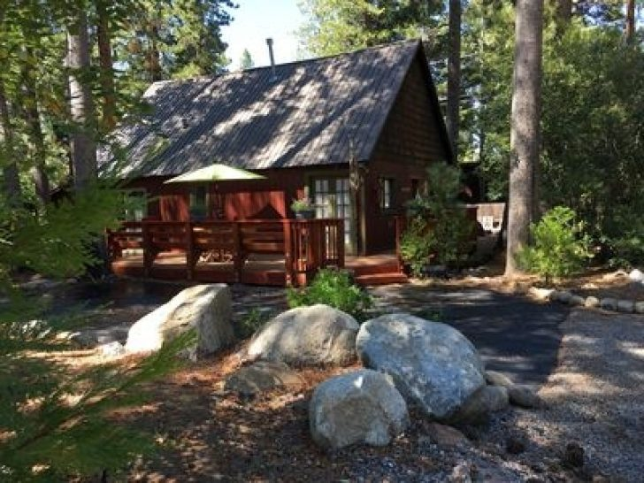 Permalink to 10 Cabins In Lake Tahoe Ca Gallery