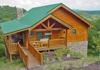 cheap gatlinburg vacation package from 99 eagles ridge Gatlinburg Cabin Packages