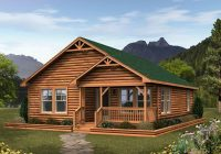 cheap prefab log homes small log cabin modular homes Modular Cabin Homes