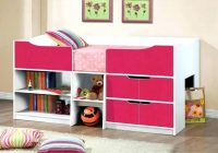 childrens cabin beds with slide freeanons Kids Cabin Beds With Storage