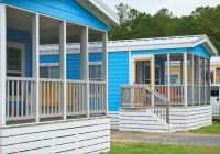 chincoteague island koa Assateague Island Cabins