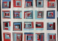 christas soap box defining modern quilting christa quilts Log Cabin Quilts Modern