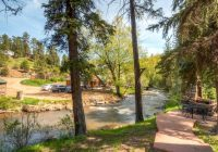 colorado bear creek cabins evergreen co resort reviews Bear Creek Cabins Evergreen Co