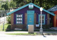 come stay at the the medicine park cabins oklahoma home Medicine Park Cabins