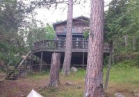 comfy lake vermilion cabin pet friendly 3 bedrooms in Lake Vermilion Cabins