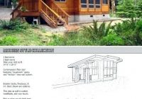 contemporary cabin plans incredible best small modern house Modern Cabin Plans