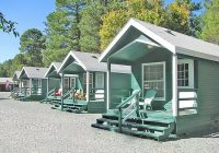 cottage central cabins campground reviews ruidoso nm Cabins In Ruidoso Nm