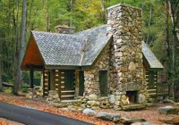 cottage plan house small sensational plans for cottages best Small Mountain Cabin Plans