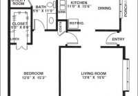 cottage plans archives page 4 of 10 cottage life today 1 Bedroom Cabin Plans